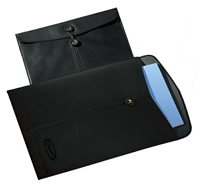 leather and vinyl, manila folder, leather folder, factory direct prices