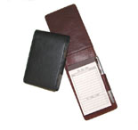 note taker, leather note taker, quality leather, leather journal