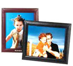 leather 8x10, leather picture frame, single picture frame