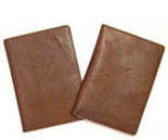 quality leather, classic journals, leather journal, leather and vinyl