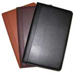 legal size portfolio, leather portfolio, leather journal