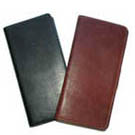quality leather, tallybook, refill, book, journal